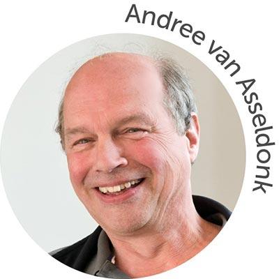 Andree van Asseldonk