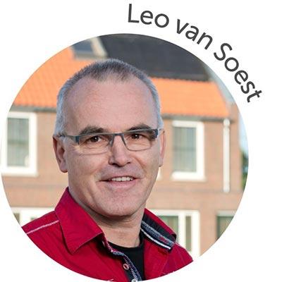 Leo van Soest