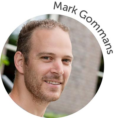 Mark Gommans