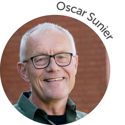 Oscar Sunier