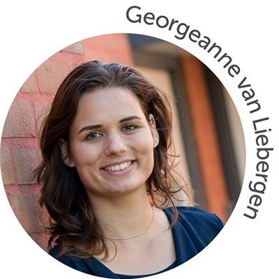 Georgeanne van Liebergen